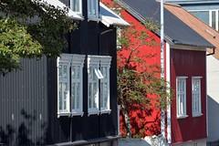 Byidyll i Reykjavik (Martin Ystenes - http://hei.cc) Tags: iceland reykjavik sland