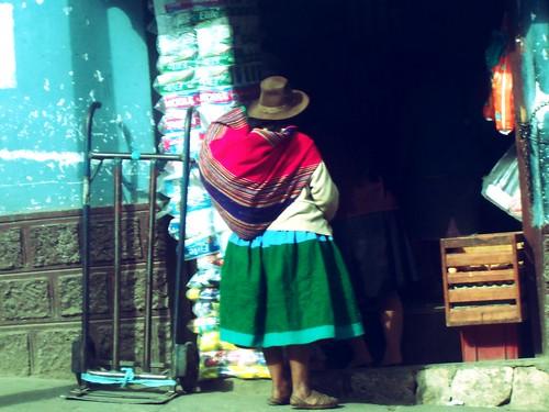 Andahuaylas - Pérou