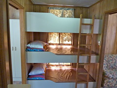 "Triple bunks • <a style=""font-size:0.8em;"" href=""http://www.flickr.com/photos/54702353@N07/9872741485/"" target=""_blank"">View on Flickr</a>"