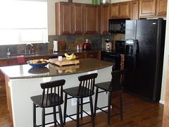 107s Kitchen