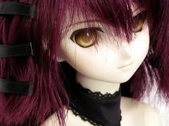 Miho Tohya (Volks DD Saber Alter Ver. 2) (MercuryLampe) Tags: 2 lolita saber dd dollfie volks alter ver mihotohya megatokya