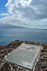 Scenic Viewpoint (brittany_millan) Tags: ocean island hawaii paradise maui scenicviewpoint