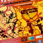 Máster Nacional de Menores TuTempo DosADos Oct2013