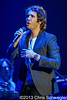 Josh Groban @ In The Round Tour, The Palace Of Auburn Hills, Auburn Hills, MI - 10-24-13