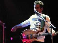 Lou Reed, Primavera Sound 2006, Barcelona Foru...