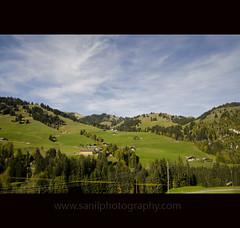 Switzerland (Sanil Photography [800K views]) Tags: mountains green nature photography switzerland landscapes farm berne interlaken spiez swissmountains beautifullandscapes beautifulscenary sanil linsaworld