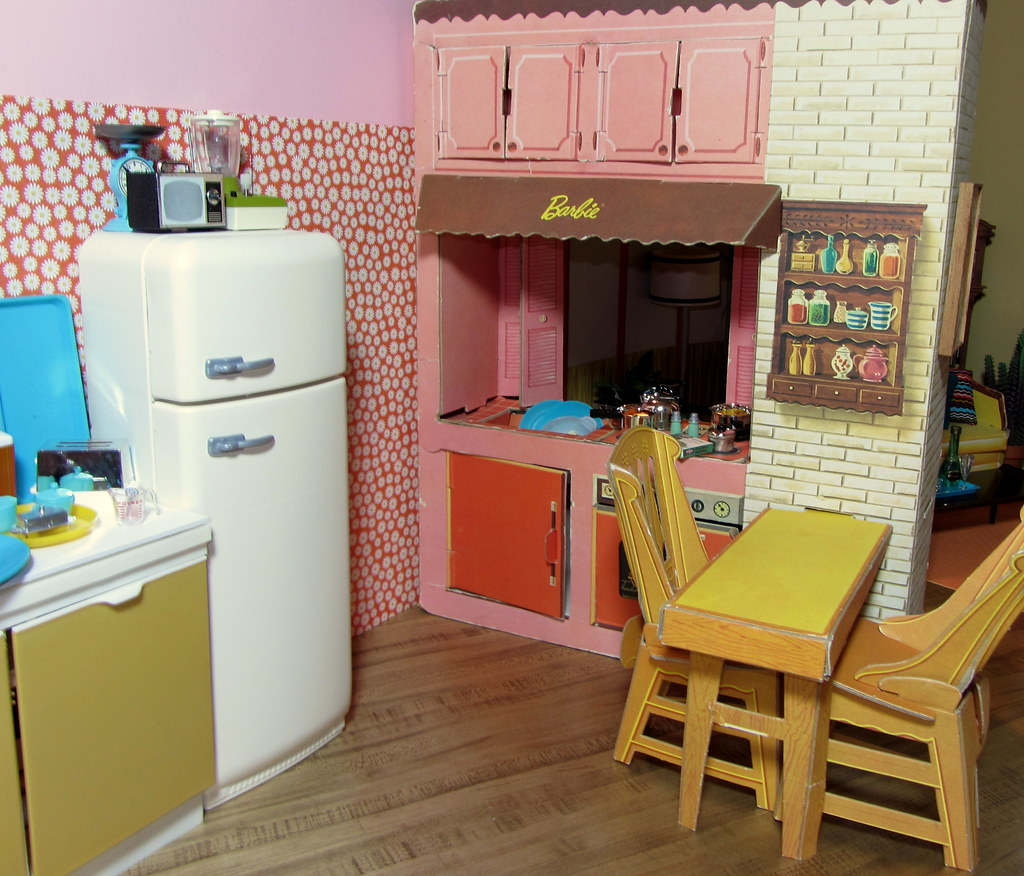 The World's Best Photos Of Miniature And Refrigerator