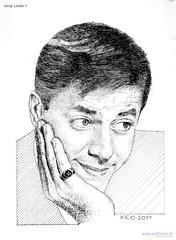 Jerry Lewis 1