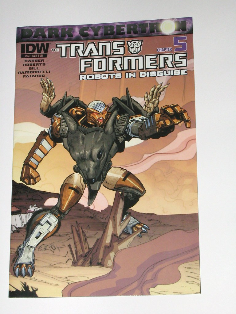 The World's newest photos of rattrap and transformers - Flickr Hive Mind