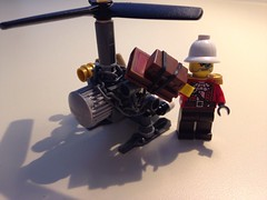 Steam punk chopper (Westcoastzombie) Tags: brick art dayofthedead dead soldier army robot chopper marine war ship lego tech zombie space military small think bricks apocalypse battle mini suit walker stats pirate weapon disaster micro legos future scifi warrior undead block fi custom zombies build figures madmax mechwarrior futuristic sci weapons mecha bot mech survivors steampunk endoftheworld battletech apoc moc postapocalyptic walkingdead minifigures hord spacepirate brickarms postapoc apoca uploaded:by=flickrmobile flickriosapp:filter=nofilter