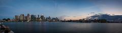 Sydney_Panorama (Gil Feb 11) Tags: longexposure panorama sydney australia newsouthwales balmaineast canon5dmkiii