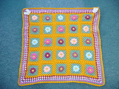 010 (MRS TWINS/SIBOL 'Sunshine International Blankets) Tags: squares elderly blankets crocheted sibol