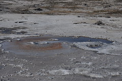 Gemini Geyser (early evening, 2 June 2013) 3 (James St. John) Tags: white hot volcano spring group basin springs dome yellowstone wyoming lower geyser gemini hotspot geysers