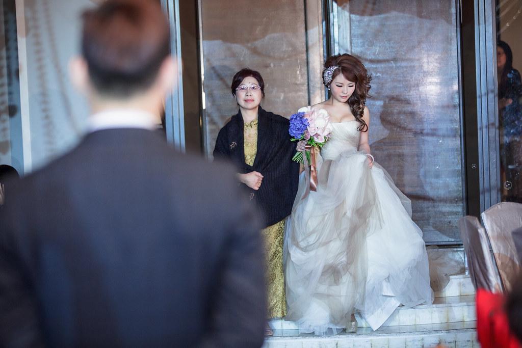 台北內湖麗庭 婚攝-EH