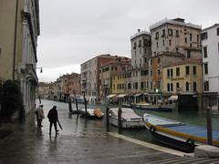 Venice, Italy, December 2010