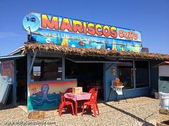 San Quintin Baja-89 (bajabrains) Tags: sunset cactus beach sports fauna volcano restaurant hotel san tour sierra pedro motor whales baja guide 1000 quintin martir {vision}:{sky}=0635 {vision}:{outdoor}=0948