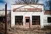 Dead Eyes (Donna Jordan Photography) Tags: abandoned church ok abandonedbuildings terral abandonedchurch terralok