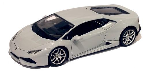 Burago Lamborghini Huracan