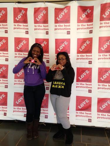 International Condom Day, 2014: South Carolina