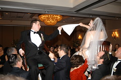 Jewish Wedding - Hora