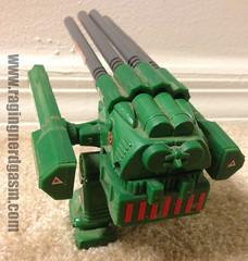 Robotech Die Cast U N Spacy heavy artillery mecha (1) (Raging Nerdgasm) Tags: tom die n cast u artillery heavy spacy mecha raging robotech rng nerdgasm khayos