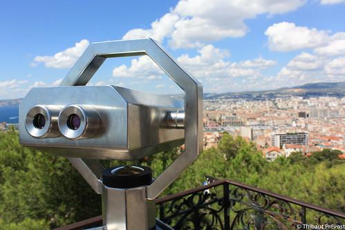 Voir plus loin - Marseille