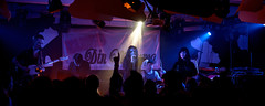 Nicole Sabouné @ KDM (Mattias Lindgren) Tags: music concert sweden live nh linköping 50mmf14 kdm nikond600 klubbdinmamma nationernashus nicolesabouné