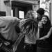 Earthquake Party! @ Regina Pizzeria 5.24.2013
