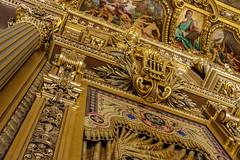 Opera House-14 (paulstewart991) Tags: paris france architecture ornate phantom operahouse oldworld goldleaf opulance canon70d