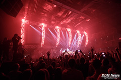 Paul Kalkbrenner at Space Moscow 2015 (EDMNews) Tags: light party club russia moscow techno rave nightlife edm paulkalkbrenner spacemoscow