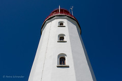 Hiddensee (Petra's nature photography) Tags: lighthouse architecture outdoor hiddensee leuchtturm