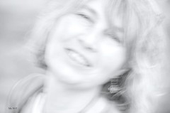 happiness (imanol bueno bernaola) Tags: blancoynegro nikon happiness sonrisa bizkaia basquecountry happi imanol egiten farre
