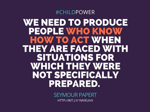 Slide_ChildPower by William M Ferriter, on Flickr
