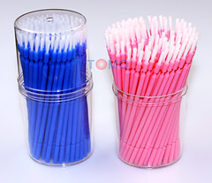 ATOMO Dental premium quality dental brush applicator (atomodental) Tags: dental supplies product atomo