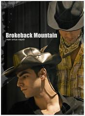 i Ken e Modernissimo presentano I segreti di Brokeback Mountain (iKenLGBT) Tags: mountain cinema k de di vivo gerardo brokeback iken segreti i modernissimo carlocremonaiken
