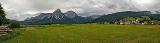 Lermoos, Tirol - Austria (155226689)