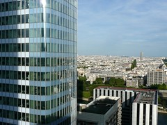 Tour First, La Defense, Paris (ffotografica) Tags: tourfirst ladefense paris adefense skybar