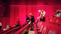 McGuire Proscenium Stage (michael.veltman) Tags: mcguire stage guthrie minneapolis minnesota theater