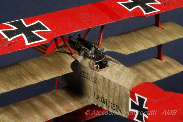 Fokker DR.I (9)