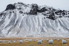 Farmers  Land, Iceland (FollowingNature (Yao Liu)) Tags: iceland snowmountains followingnature icelandphotos icelandphototrip icelandwinter icelandnorthernlights icelandwinterphotos icelandphotography snow icelandphotoswinter icelandphotographylocations