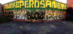 awoke peros aneml sori pemx rong ideal (hellagraff) Tags: west graffiti oakland bay east area ideal sori rong pemex awoke peros pemx aneml