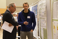 campus research symposium (Portland State University Official Flickr Site) Tags: students horizontal oregon portland education university state interior research sciences academic sustainability psu smithmemorialstudentunion wimwiewel