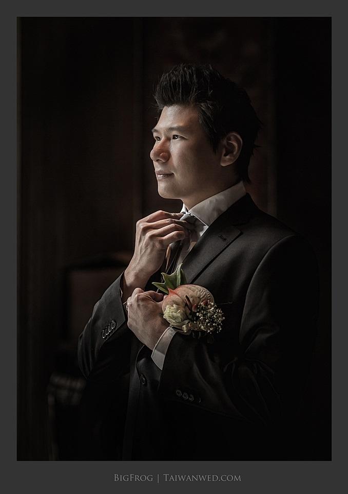 J+E@君品-01 君品婚禮記錄