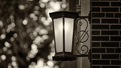 Light at Baldwin Hall (Trung Vo (Touit)) Tags: summer campus mo nostalgia truman kirksville canonfd 135mmf2
