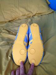 GONE (hamptonwrestler51) Tags: new shoes wrestling tiger 9 og tigers onitsuka fst inflicts
