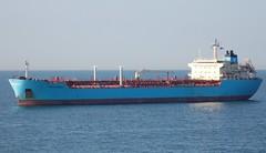 AP Moller Maersk. M/V Rosa Maersk. (P@ul's Tr@nsport @lbums) Tags: ship cargo tanker moller maersk rosamaersk 9306940