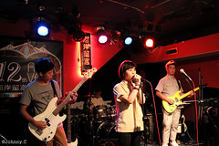 IMG_0092.jpg (JohnnyChen318) Tags: music rock last play the the play