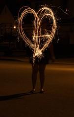 Heart (Crystal_rivera) Tags: longexposure heart uploaded:by=flickrmobile flickriosapp:filter=nofilter