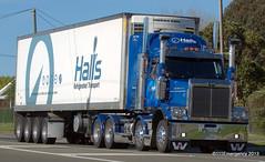 NZ Trucks (111 Emergency) Tags: truck big lorry rig nz trucks