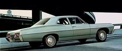 67belair2sd (chal70) Tags: auto 60s gm ad chevy brochure